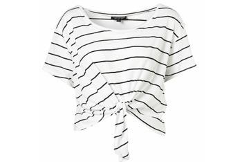 Striped tshirt, Topshop, $20