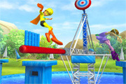 Preview wipeout preview