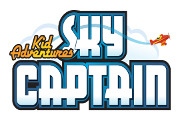 Preview skycaptain logo preview