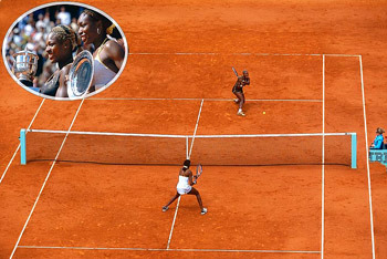 Williams Sisters