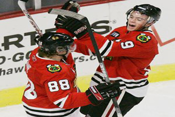 Toews and Kane