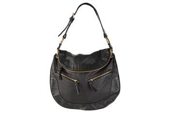 Flapdown hobo bag from Forever 21, $30