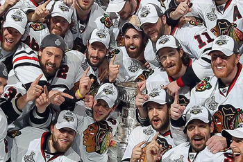 Blackhawks Best