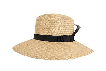 Madeline straw hat from Forever21.com, $13.80