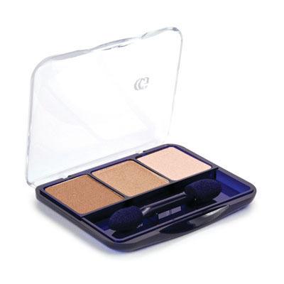 "Cover Girl Eye Enhancers 3 Kit shadows in ""Shimmering Sands"", $5.49"