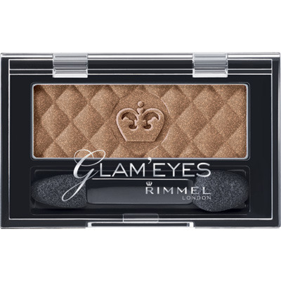 "Rimmel Glam'Eyes eyeshadow in ""Spicy Bronze"", $3.99"