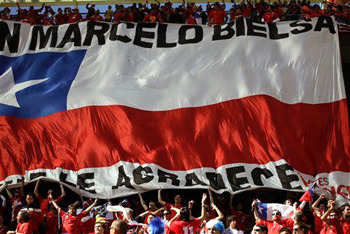 Chile Cheers