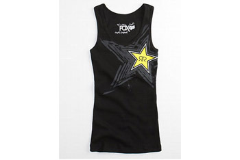 Fox Rockstar Foxy tank from Pacsun, $17