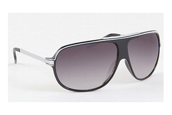 Blue Shield sunglasses from Pacsun, $17