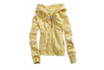 Full zip hoodie from American Eagle, $29