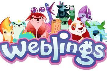 Weblings logo