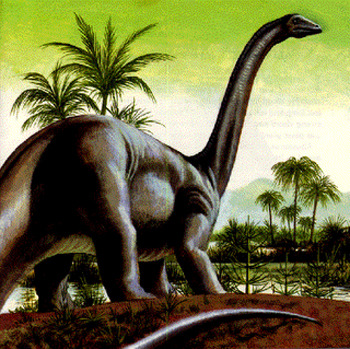 The Brontasaurus Never Really Existed