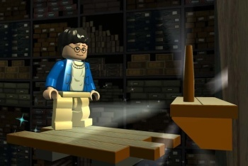 LEGO Harry Potter screenshot