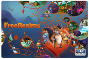 Preview free realms preview