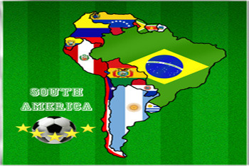 South American Secret