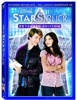 StarStruck: Extended Edition DVD