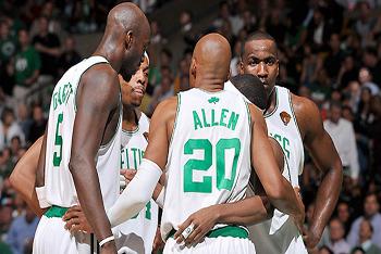 Celtics Plan