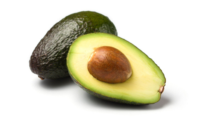 Use ripe avocados