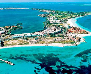 Playa del Carmen, Mexico