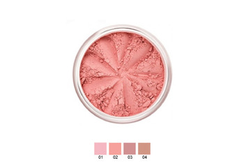 Lily Lolo mineral blusher in Candy Pink from Naturisimo.com, $12