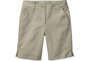 George bermuda shorts from Wal-Mart.com, $13