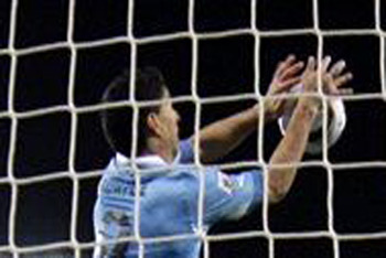 Uruguay Handball