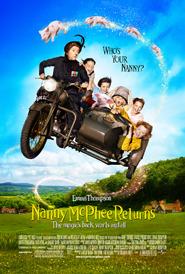 Nanny McPhee Returns!