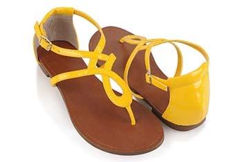 Sydney Sandals from Forever21.com, $18.80