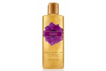 Victoria's Secret Coconut Passion Exhilarating Body Wash, $8.50