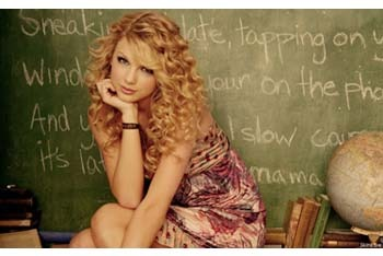 Get Taylor Swift's style!