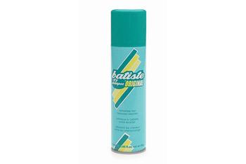 Batiste Dry Shampoo, $7.99