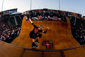 X Games Action