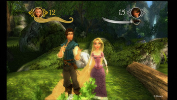 Nintendo Wii Screen Shot