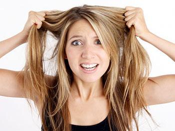 Help for Flat Hair