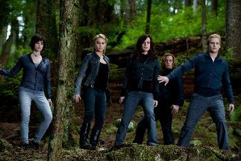 The Twilight Saga: EclipThe Twilight Saga: ECourtesy of Summit Entertainmentclipsese