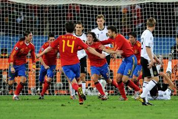 Spiffy Spaniards