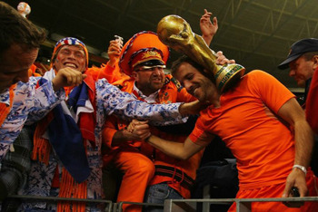 Dutch Domination