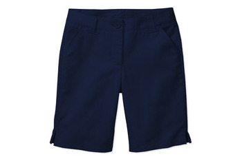 Bermuda shorts by George from WalMart.com, $13