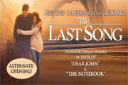 Preview the last song preview