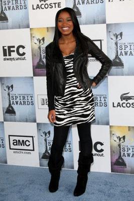 Zebra stripe chic