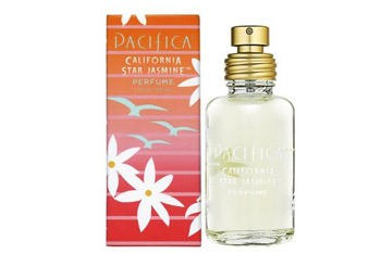 Pacifica California Jasmine Spray Perfume, $22 from Sephora.com - Jasmine, driftwood and orange blossom!