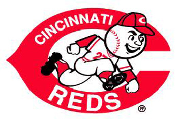 Reds on Top!