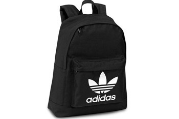 Adidas Sport Backpack from ShopAdidas.com, $35