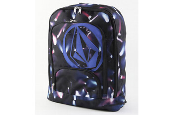 Volcom backpack from Pacsun.com, $30