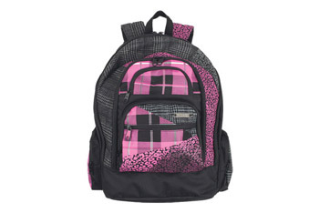 Roxy's Good Feeling backpack from Delias.com, $49.50