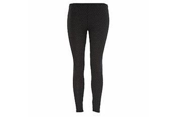 Mini stud leggings from NewLook.com, $20