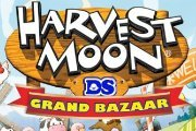 Preview preview harvest moon grand bazaar