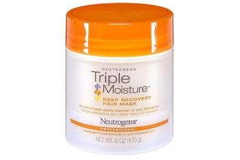 Neutrogena Deep Recovery Hair Mask