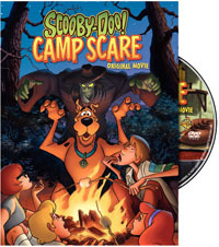 Scooby-Doo Camp Scare