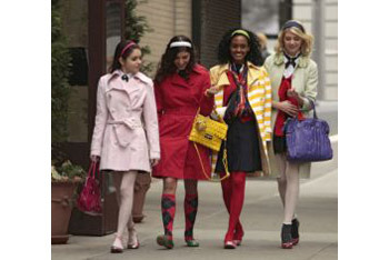 Best back to school fashion!